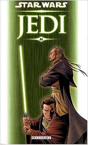 Livres gratuits en ligne Star Wars Jedi, Tome 6 : Qui-Gon et Obi-Wan pdf