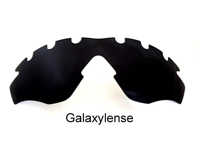 d8427b640a416 Galaxy Replacement Lenses For Oakley M2 Frame Vented Multiple-Option  Available (Black)
