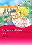 THE PASSIONATE HUSBAND (Harlequin comics)