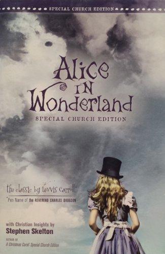 Alice in Wonderland - Special Church Edition PDF