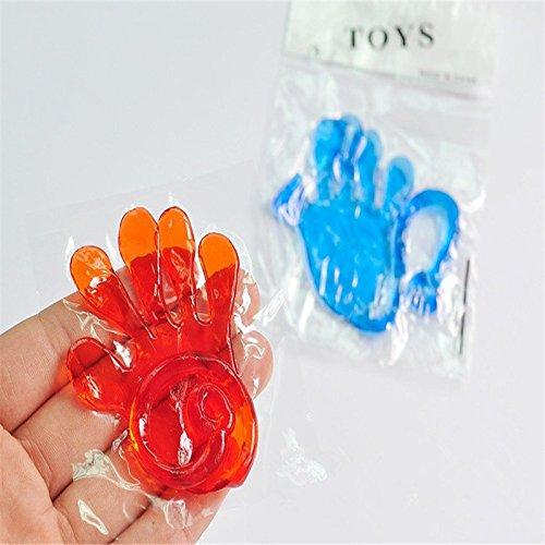 Toymytoy Manos Escalada Palmas Pegajosas Sticky Jalea Fingers eW2EDIHb9Y