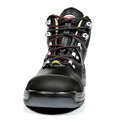 Elten 2062958 - Ruben scarpe di sicurezza esd formato 43 di tipo 1 s3