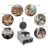 Waffle Maker,Electric Commercial&Home Use Waffle