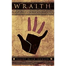 Wraith (Empire and The Hand Book 1)