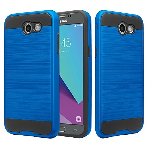 online retailer e00a3 546f7 GALAXY WIRELESS for Galaxy J3 Luna Pro Case, Galaxy J3 Prime Case, Galaxy  J3 Eclipse,Galaxy J3 Emerge Case,Amp Prime 2,Express Prime 2, Sol 2,J3 ...