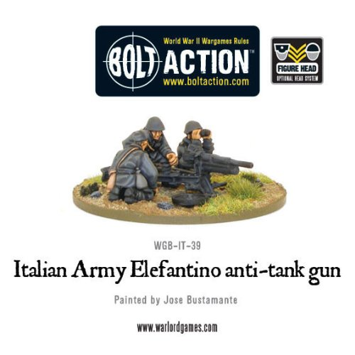 italian pistol - 2