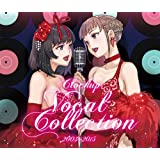 CLOCKUP Vocal Collection 2003~2015