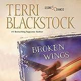Bargain Audio Book - Broken Wings