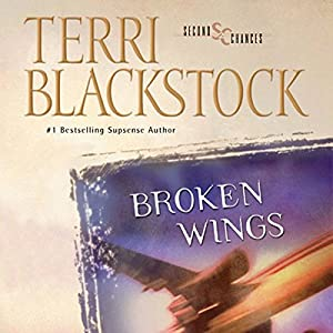 Broken Wings Audiobook