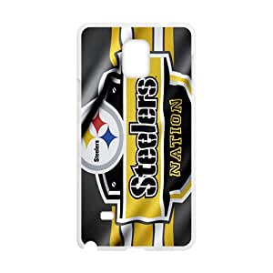 ZXCV pittsburgh steelers logo Phone Case for Samsung Galaxy Note4