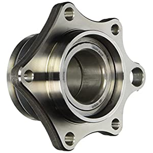 Moog 512262 Premium Wheel Bearing and Hub Assembly