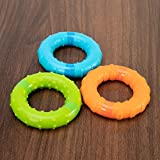 Fat Brain Toys Silly Rings Baby Toys & Gifts for