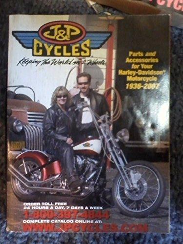 J&P Cycle Parts Harley - 6