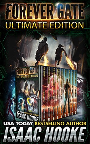 The Forever Gate Ultimate Edition: Books ...