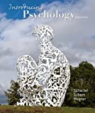 Introducing Psychology, Daniel L. Schacter and Daniel T. Gilbert, 1429242302