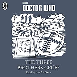 The Three Brothers Gruff