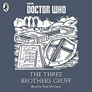 The Three Brothers Gruff Audiobook