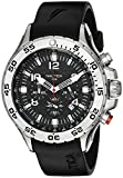 Nautica Men's N14536 NST Stainless Steel...