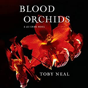 Blood Orchids Audiobook