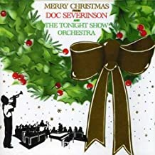 Doc Severinsen & The//Merry Christmas From...