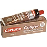 Copper Grease, grasa antiadherente, 70 g