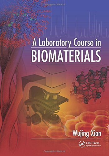 A Laboratory Course in Biomaterials Spi Edition by Xian, Wujing (2009) Plastic Comb (Laboratory Course In Biomaterials)