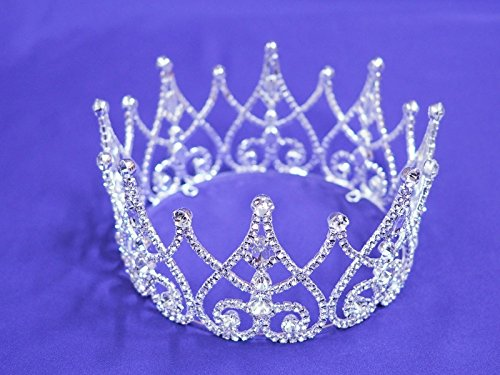 Pageant Crown 19