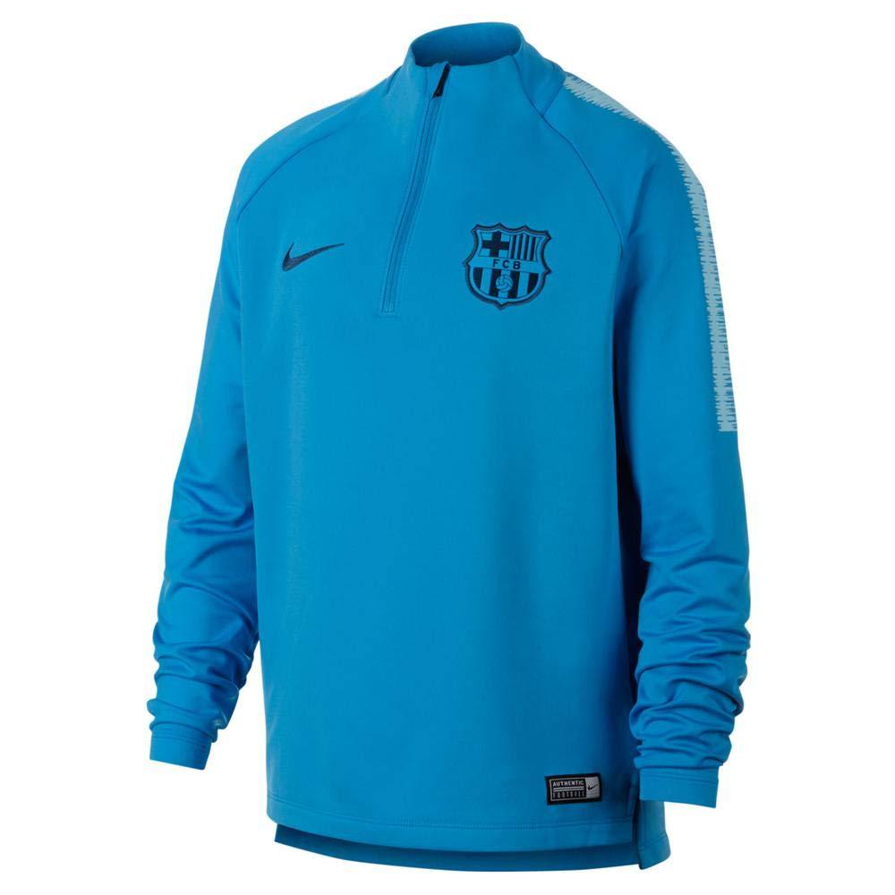 Amazon.com: Nike 2018-2019 Barcelona - Camiseta de ...