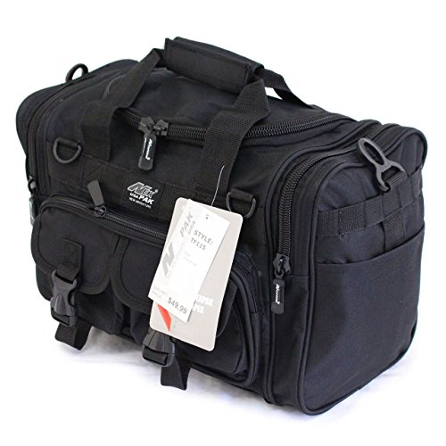 Tactical Duffle Military Molle Gear Shoulder Strap Range Bag (MULTI COLORS / SIZES)