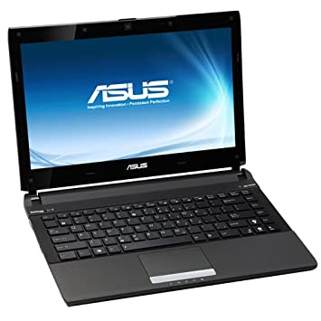 Asus U36SG Notebook Intel Bluetooth Drivers for Windows Download