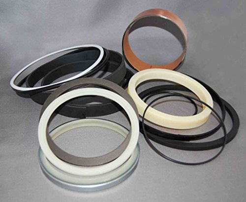 7X2818 Var Cylinder Seal Kit Fits Cat Caterpillar 613-613C 931-931C D3-D3C by Hercules