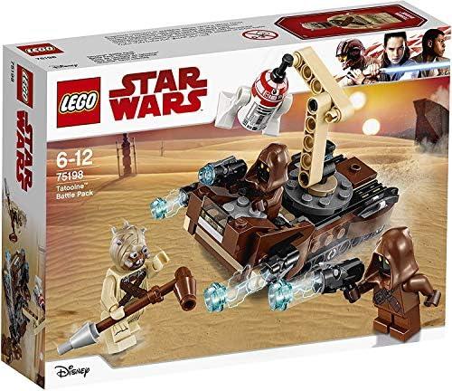 LEGO Star Wars- Tatooine Battle Pack lego Juego de Construcción ...
