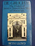 img - for De Gruchy's: The History of Jersey's Department Store of Distinction book / textbook / text book