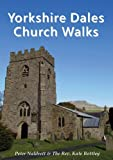 Book Cover for Yorkshire Dales Church Walks