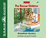 Houseboat Mystery (Library Edition) (The Boxcar Children Mysteries)