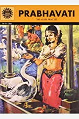 Prabhavati Kindle Edition