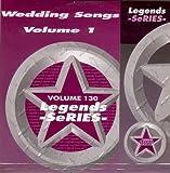 Legends Karaoke Volume 130 - Wedding Songs (CD+G)