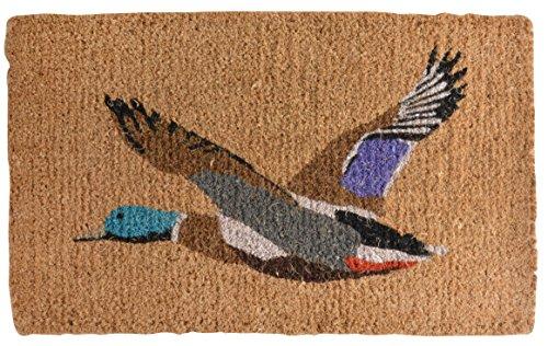 Flying Duck Design - Esschert Design Flying Duck Coir Doormat