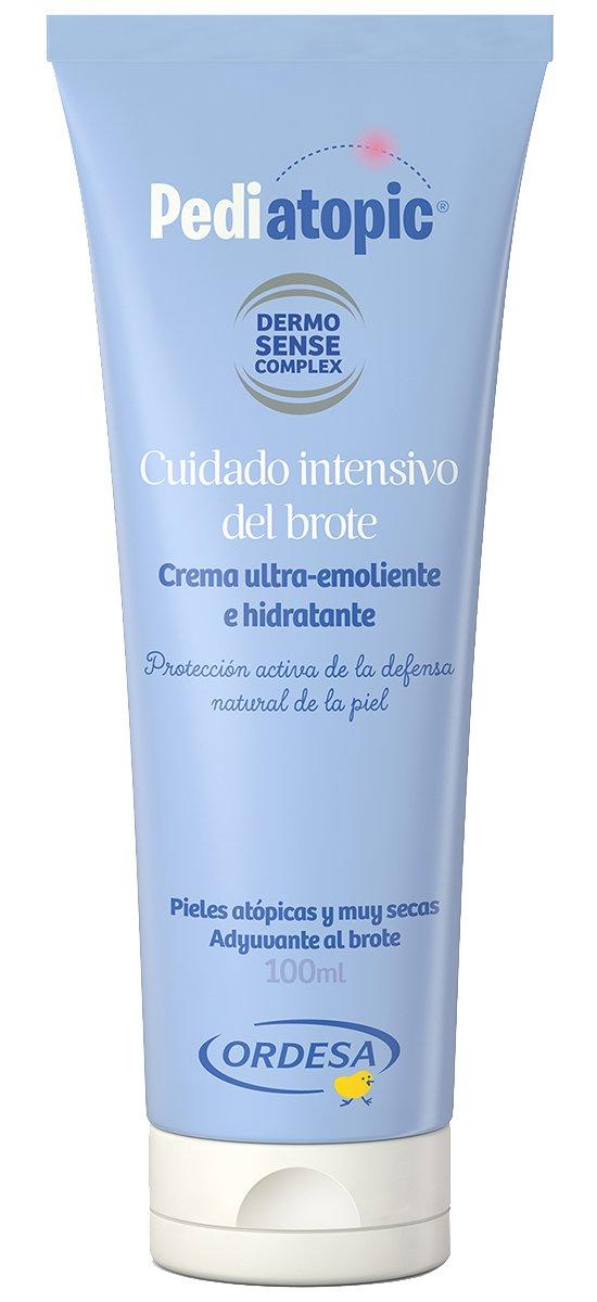 Pediatopic Loción Emoliente y Hidratante para Pieles Atópicas, 500 ml: Amazon.es: Salud y cuidado personal