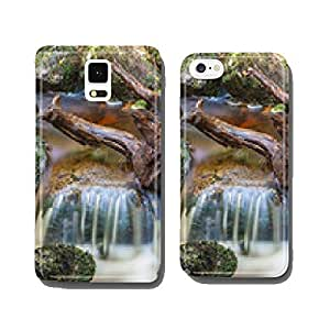 Water cascade root cell phone cover case iPhone6