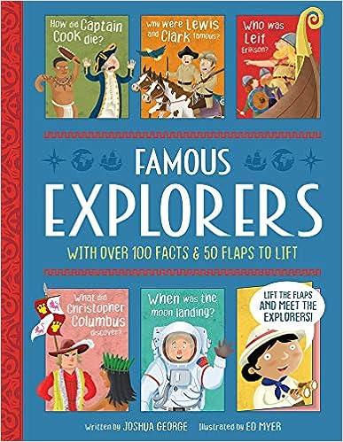 Descargar Libros Formato Famous Explorers Epub Gratis En Español Sin Registrarse