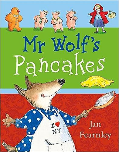 mr wolfs pancakes