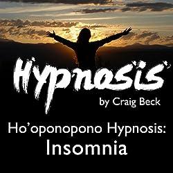 Ho'oponopono Hypnosis: Insomnia
