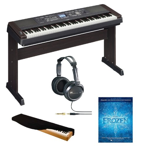 Yamaha DGX 650 Digital Keyboard Headphones