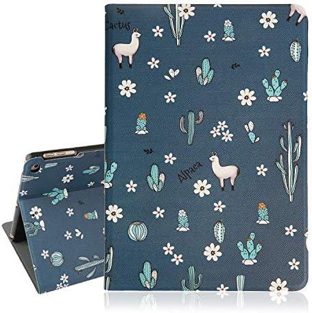 Cactus Floral Folio Function Protective