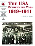 The USA Between the Wars, Rik Mills and Maggie Samuelson, 0719552591