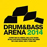 Drum & Bass Arena 2014