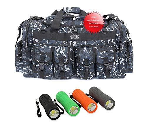 Backpack Digital Acu Camo - Nexpak TFBP130 5100 Cu in 30