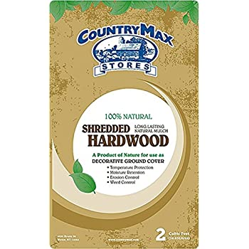 Amazon Com Timberline 52055476 Hardwood Mulch 2 Cuft