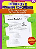 Inferences and Drawing Conclusions: 35 Reading Passages for Comprehension: Grades 4-8